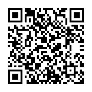 アットプーケット公式LINEのQRコード