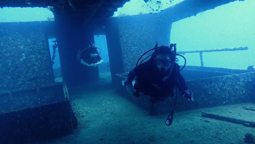 20200906 ラチャノイ島の沈船